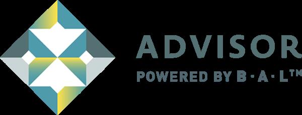 BAL Advisor Logo