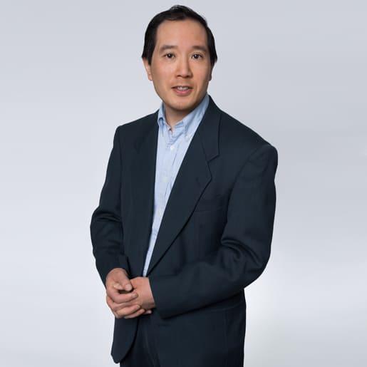 Clifford Chin