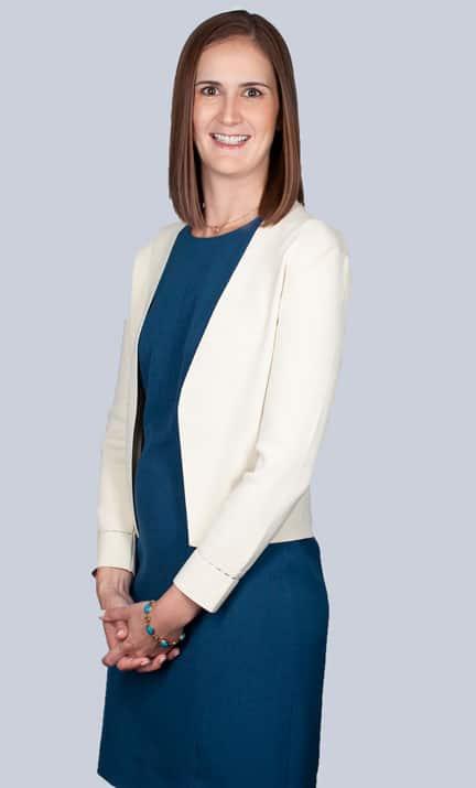 Laura Bloniarz