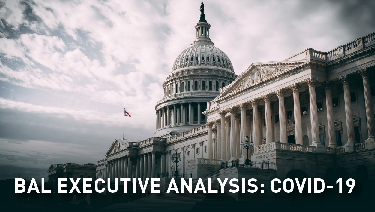 COVID-19 Executive Analysis: Immigration Strategies for Companies in the Coming Months