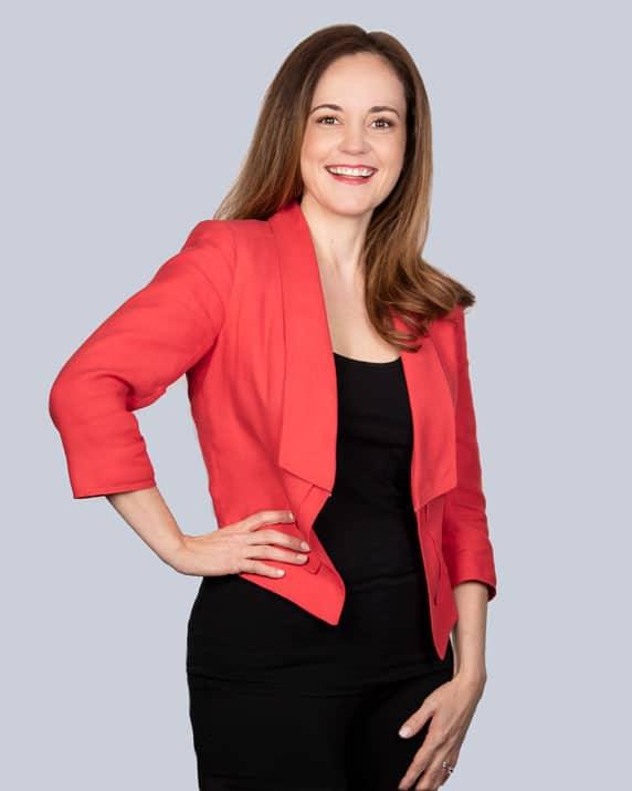 Ingrid Barnes